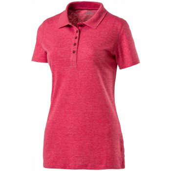 McKinley PELLEW WMS, ženska polo majica, crvena