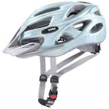 Uvex ONYX, biciklistička kaciga, plava