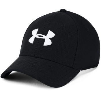 Under Armour MENS BLITZING 3.0 CAP, muška kapa za fitnes, crna