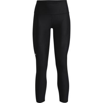 Under Armour HG ARMOUR HIRISE 7/8 NS, ženske 7/8 hlače za fitnes, crna