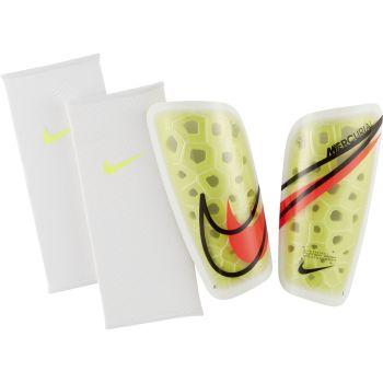 Nike MERC LT GRD, štitnik, bijela