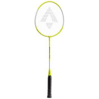 Tecnopro SPEED 200, reket za badminton, žuta