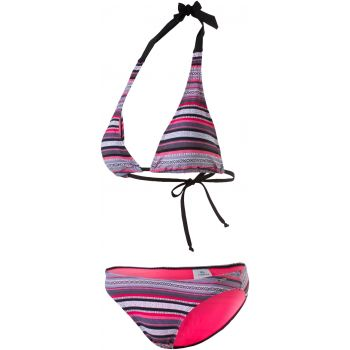 Firefly STRP4 LULIA WMS, ženski kupaći, crna
