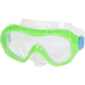 Tecnopro M5 JR, dječija maska za ronjenje, zelena