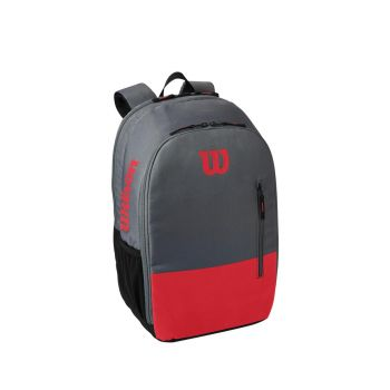 Wilson TEAM  BACKPACK, ruksak za tenis, crvena