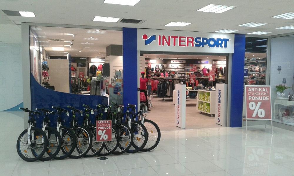 Intersport Tuzla Omega