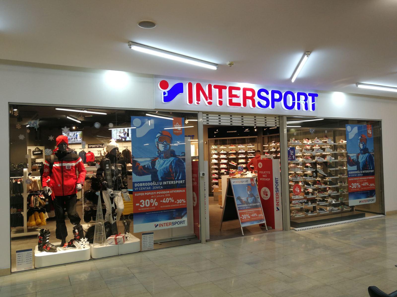 INTERSPORT Zenica