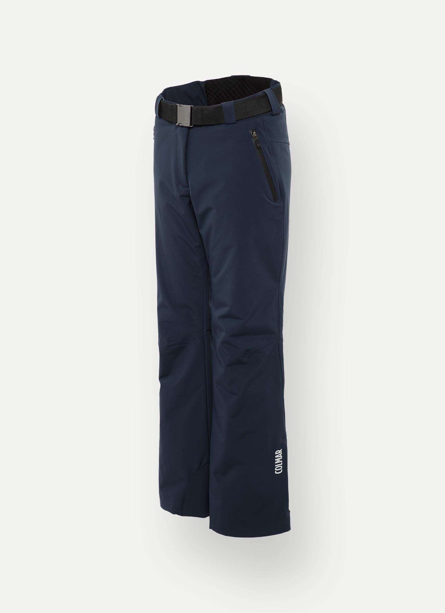 Colmar EVOLUTION, ženske skijaške hlače, plava