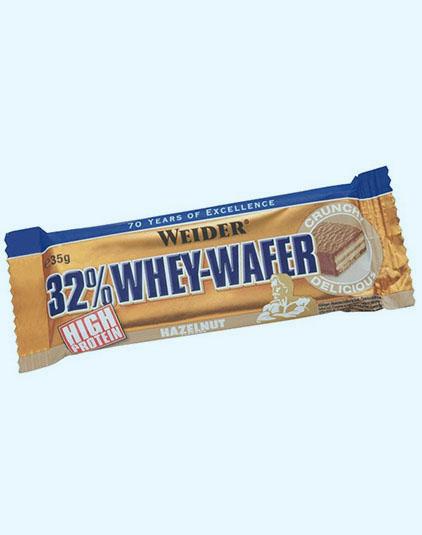 Weider WHEY WAF, sportska prehrana