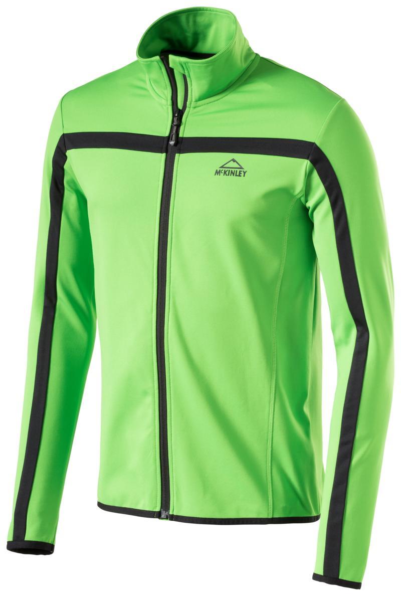 McKinley ACHILLE UX, muška skijaška jakna, zelena