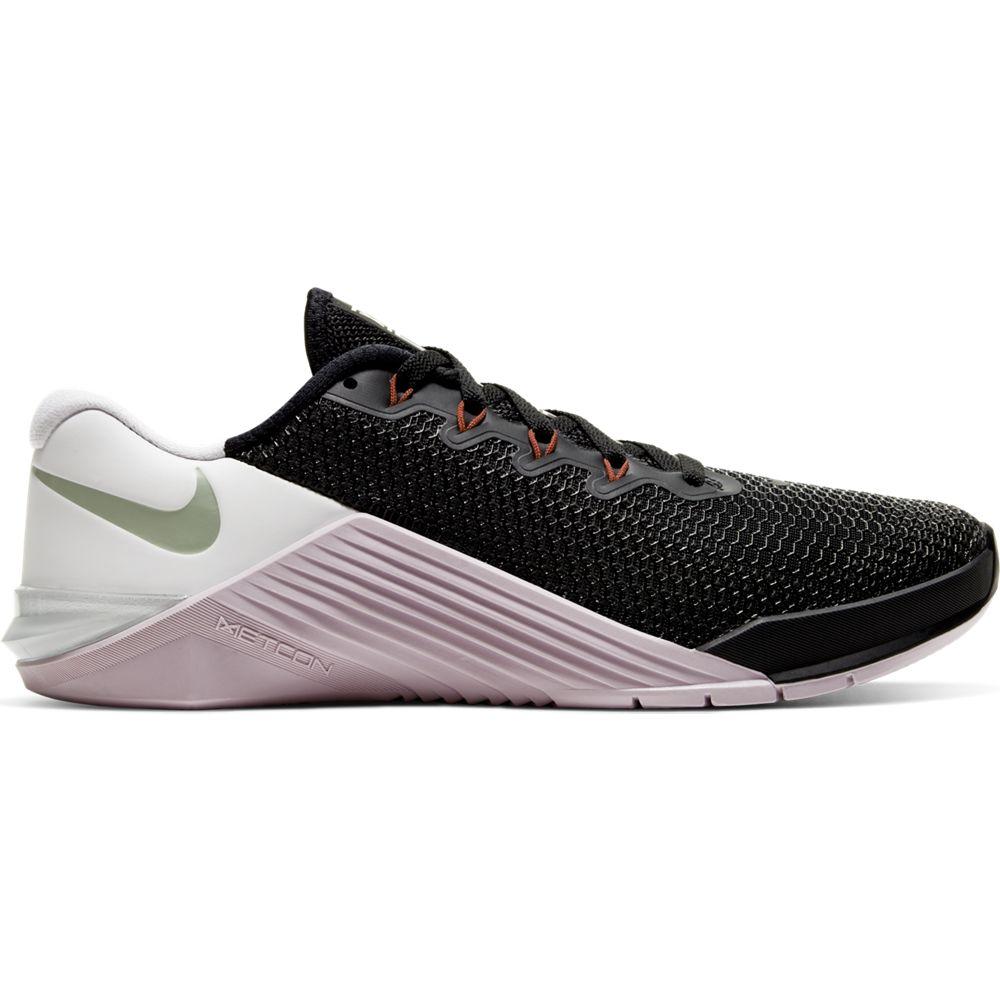 Nike WMNS METCON 5, ženske patike za fitnes, crna