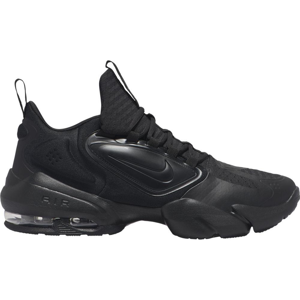 Nike NIKE AIR MAX ALPHA SAVAGE, muške patike za fitnes, crna