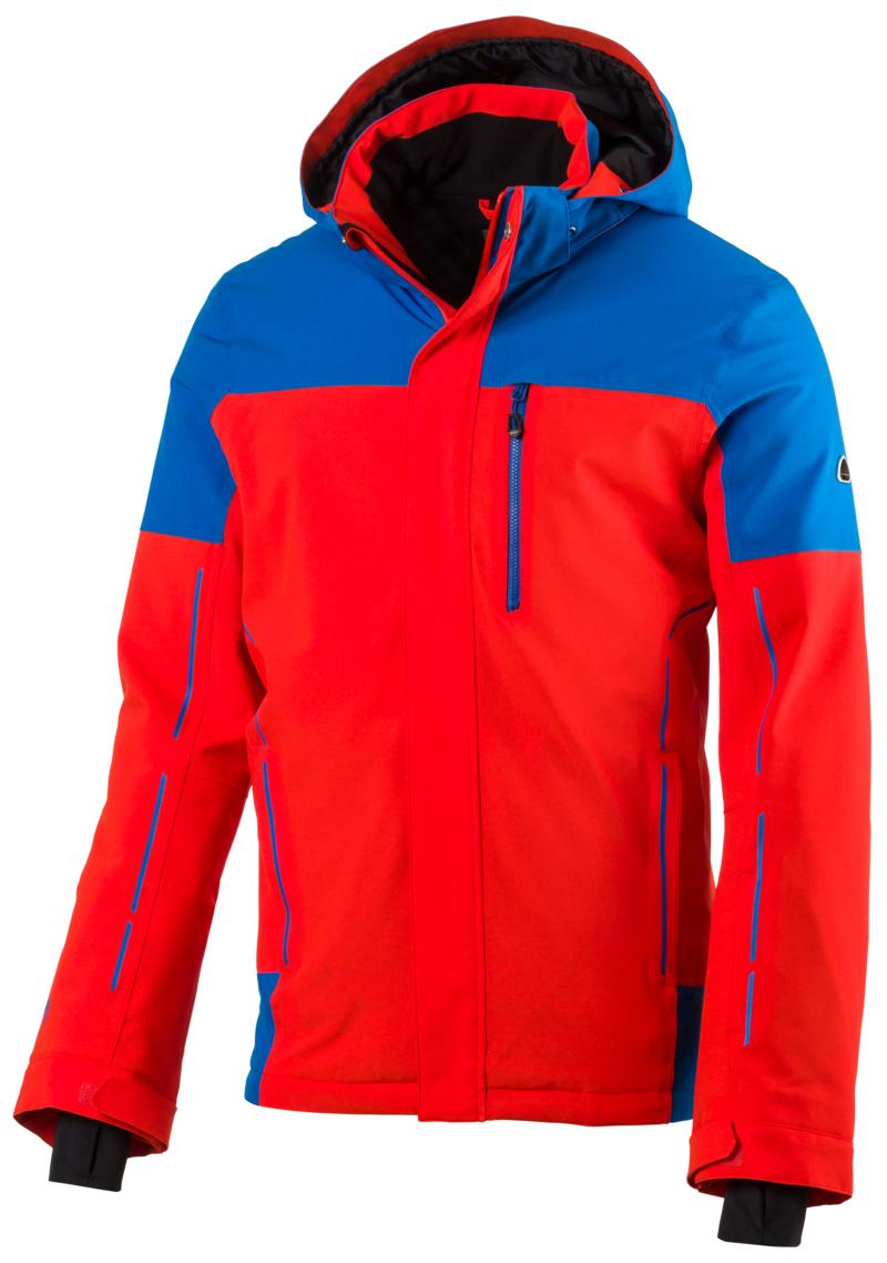 McKinley BENDIX UX, muška skijaška jakna