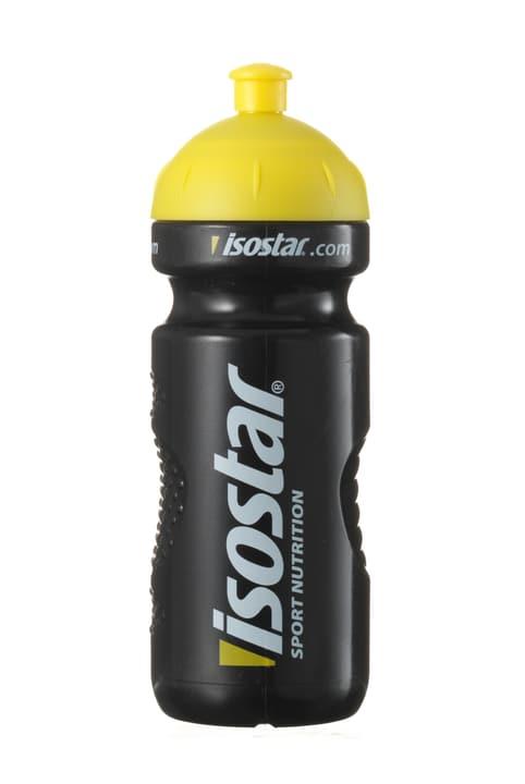 Isostar BIDON ISOSTAR 0,65L, boca, crna