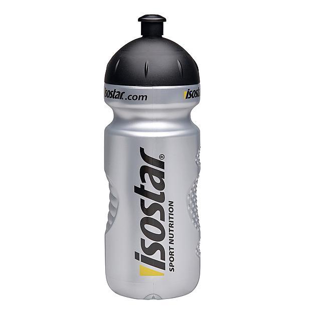 Isostar BIDON ISOSTAR 0,65L, boca, srebrna