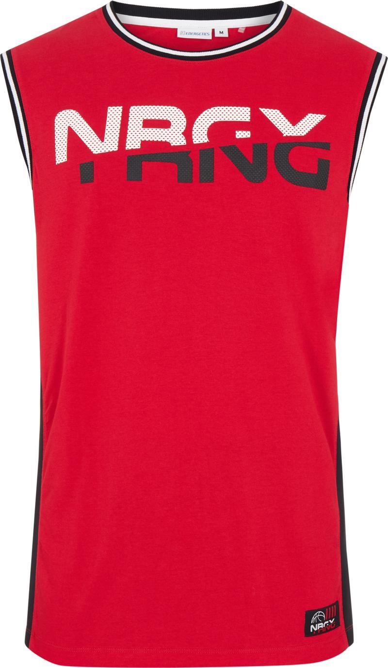Energetics BILLI UX, muška majica za fitnes