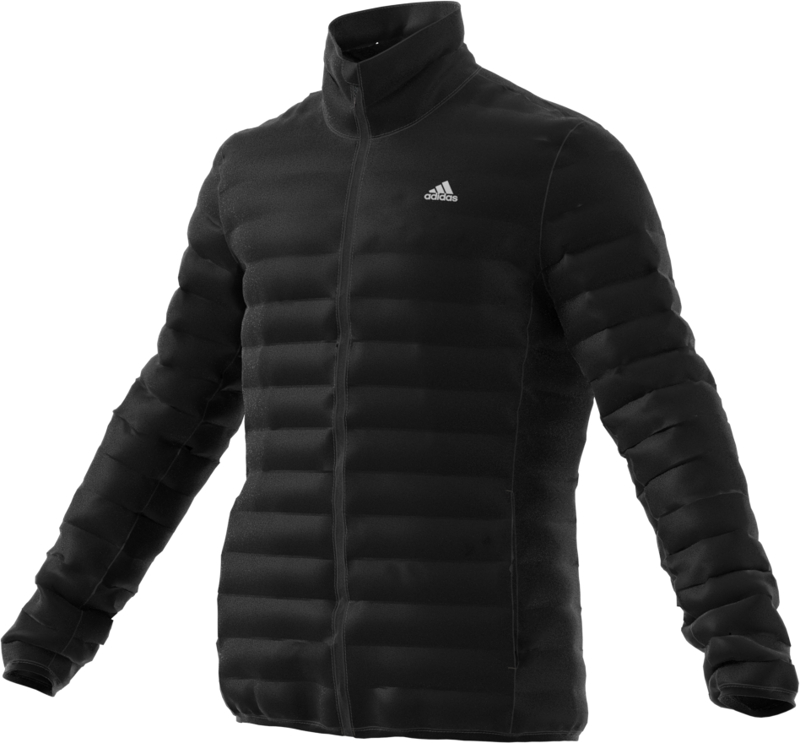 adidas VARILITE JACKET, muška jakna 3/1 za planinarenje, crna