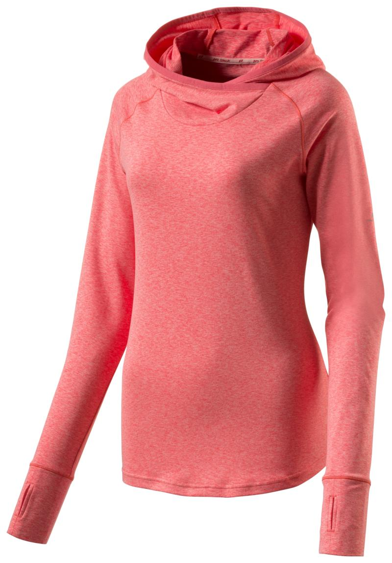 Pro Touch CALA WMS, ženska majica za trčanje, crvena