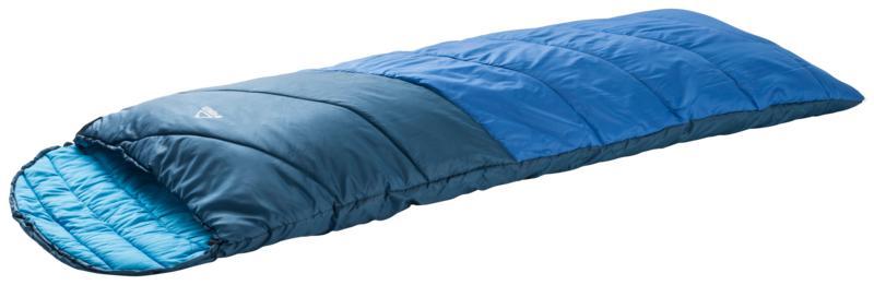 McKinley CAMP COMFORT, vreća za spavanje, plava