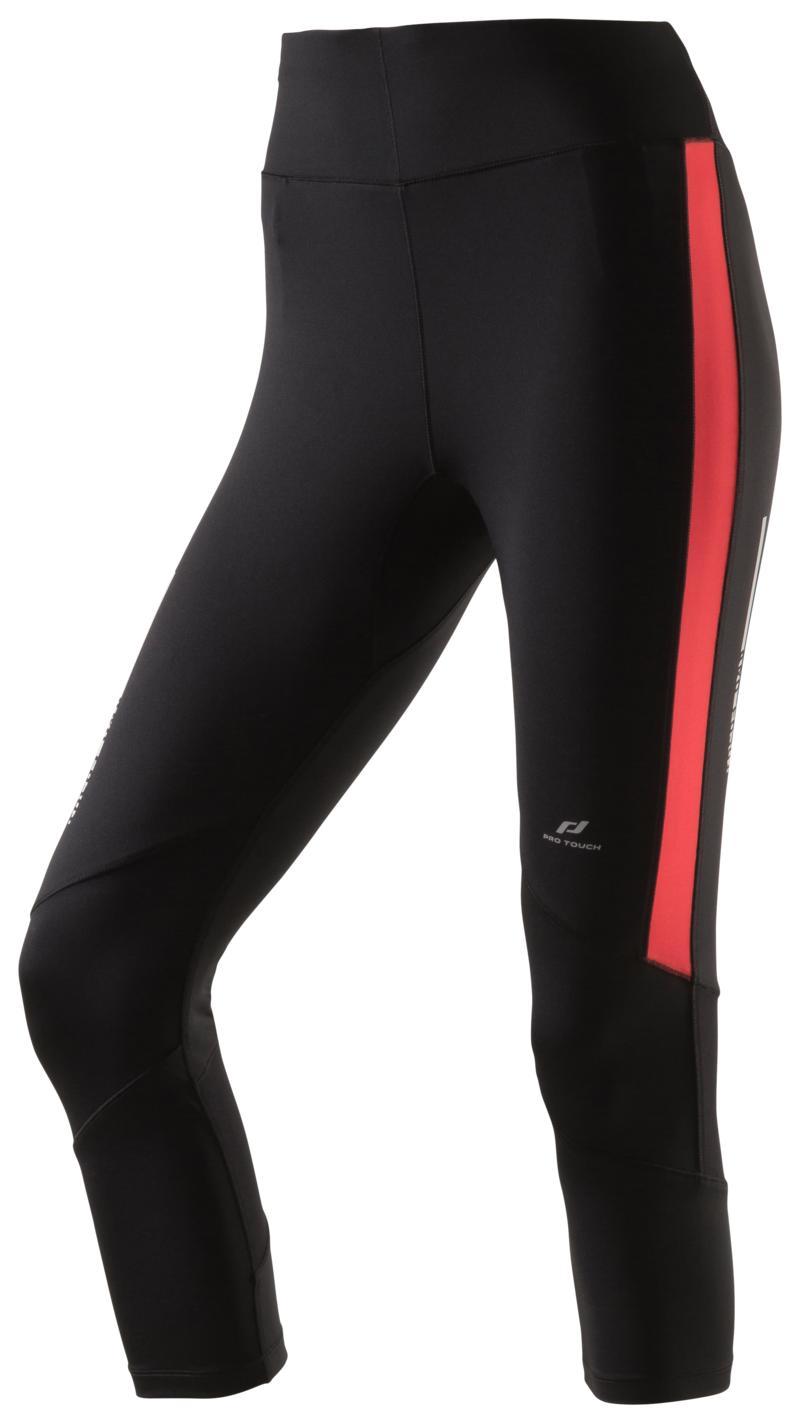 Pro Touch CANELITA II WMS, ženske helanke za trčanje, crna