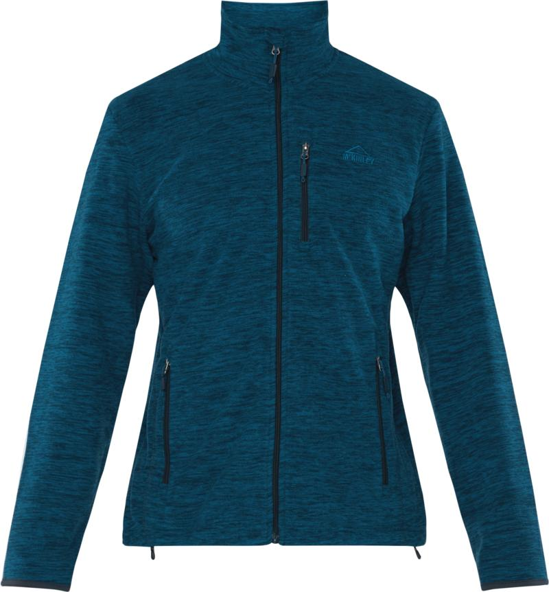 McKinley COARI III UX, muška jakna za planinarenje, plava