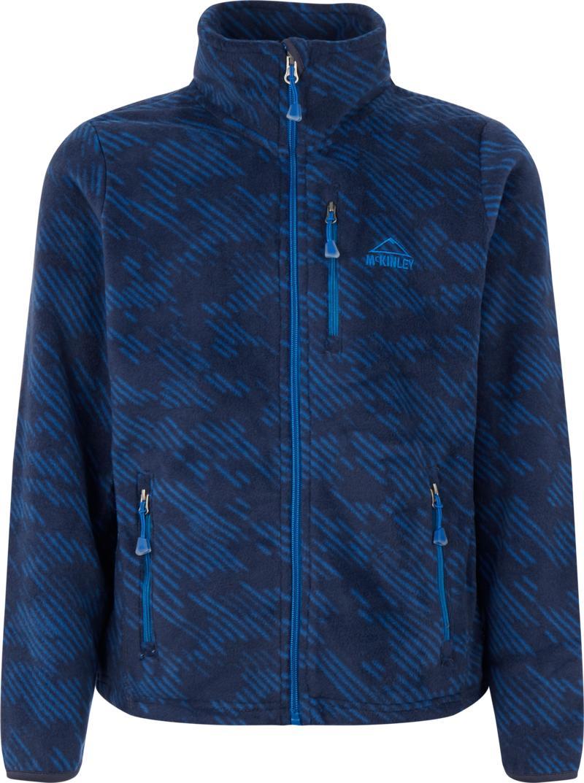 McKinley COARI JRS, dječija jakna za planinarenje, plava