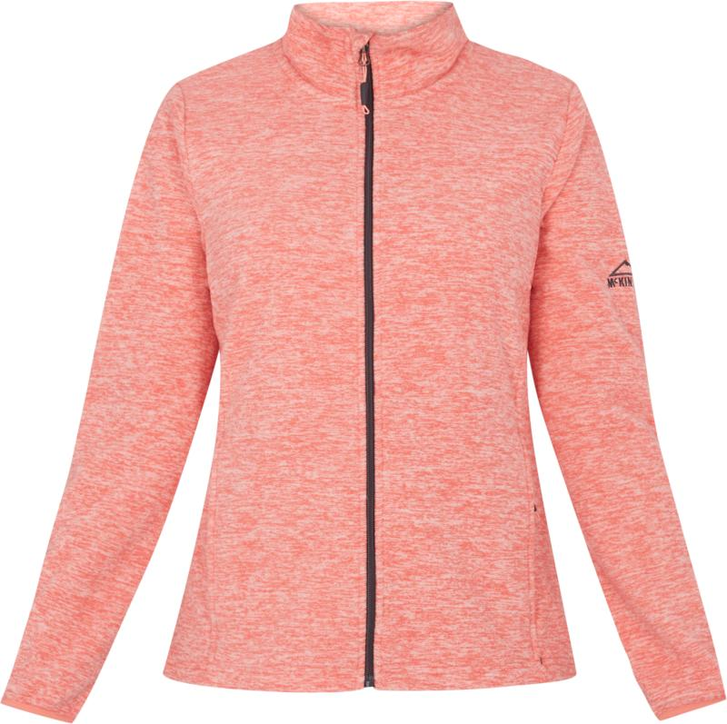 McKinley COARI WMS, ženska jakna za planinarenje, crvena
