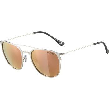 Alpina ZUKU, sunčane naočale, srebrna