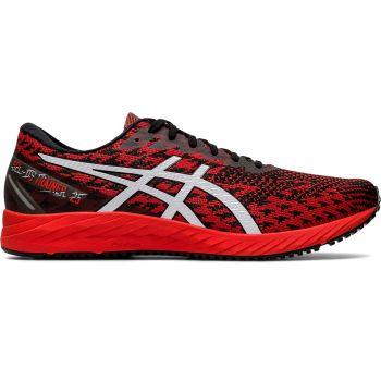 Asics GEL-DS TRAINER 25, muške patike za trčanje, crvena