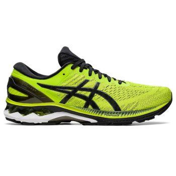 Asics GEL-KAYANO 27, muške patike za trčanje, žuta