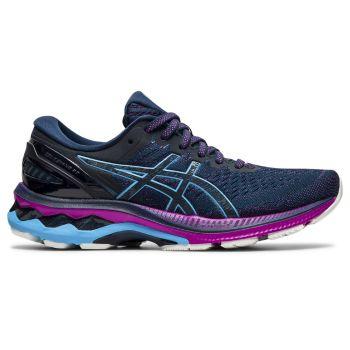 Asics GEL-KAYANO 27, ženske patike za trčanje, plava
