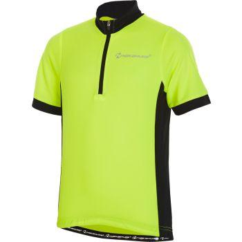Nakamura ALLEN JERSEY, dječija majica za biciklizam, žuta