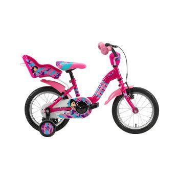Genesis PRINCESSA 14, dječiji mtb bicikl, roza