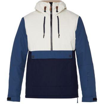 Firefly DEXTER UX, muška jakna, bijela