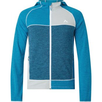 McKinley MONTINA HD UX, muška jakna za planinarenje, plava