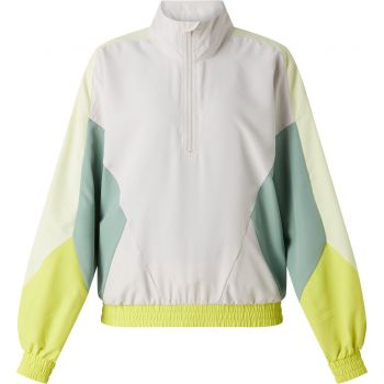 Energetics KAYLA WMS, ženska jakna za fitnes, siva
