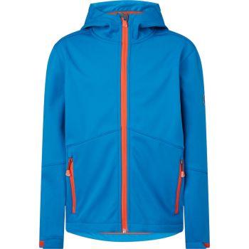 McKinley BENNET JRS, dječija jakna za planinarenje, plava