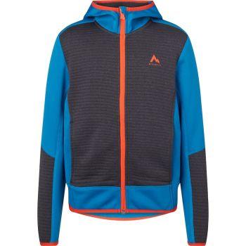 McKinley AAKI JRS, dječija jakna za planinarenje, plava