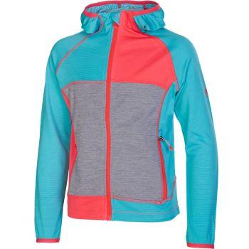 McKinley MONTINA HD GLS, dječija jakna za planinarenje, roza