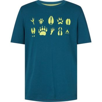 McKinley ZORMA JRS, dječija majica za planinarenje, plava