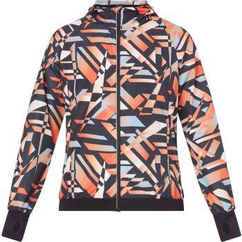 Energetics BERNA WMS, ženska jakna za trčanje, narandžasta