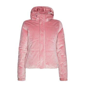 Protest DIVA, ženska skijaška jakna, roza