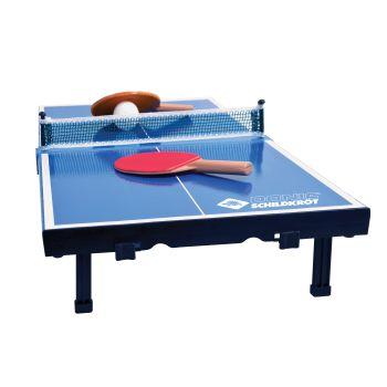 Donic MINI MIZA, sto za stoni tenis, plava