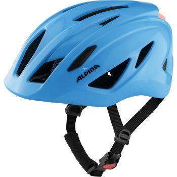 Alpina PICO FLASH, dječija biciklistička kaciga, plava
