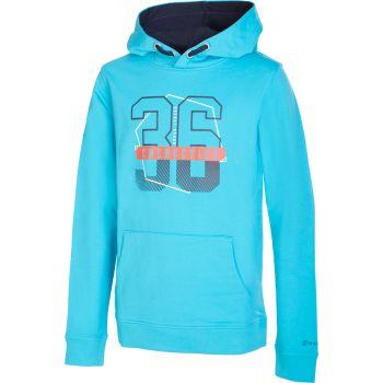 Energetics BEN 3, dječiji pulover, plava