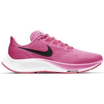 Nike WMNS AIR ZOOM PEGASUS 37, ženske patike za trčanje, roza