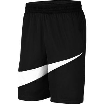 Nike DRI-FIT BASKETBALL SHORTS, muške košarkaške hlače, crna