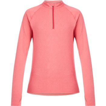 Pro Touch CASCA WMS, ženska majica za trčanje, crvena