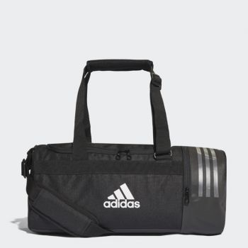 adidas CVRT 3S DUF, sportska torba, crna