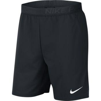 Nike M NK FLX VENT MAX 3.0, muške fitnes hlače, crna